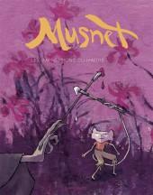 Musnet -2- Les impressions du maître