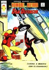 Héroes Marvel (Vol.2) -40- ¡Lucha a muerte con el Guardián!