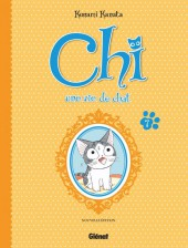 Chi - Une vie de chat (grand format) -7- Tome 7