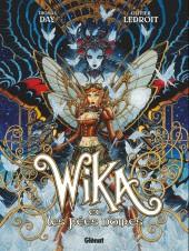 Wika -2- Wika et les Fées noires