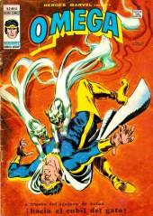 Héroes Marvel (Vol.2) -43- A través del agujero de ratas... ¡Hacia el cubíl del Gato!