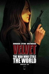 Velvet (2013) -15- The Man Who Stole the World Part Five