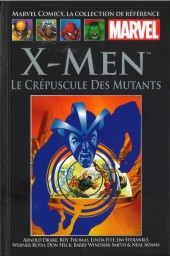 Marvel Comics - La collection (Hachette) -67XIII- X-Men - Le Crépuscule des Mutants