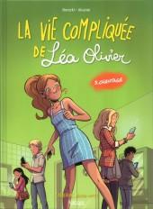La vie compliquée de Léa Olivier -3- Chantage