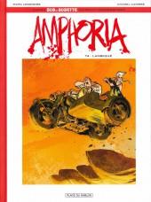 Bob et Bobette : Amphoria -4- Lambique