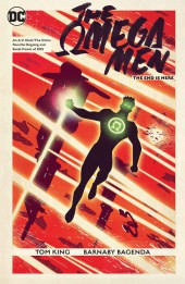 The omega Men (2015) -INT- The End Is Here