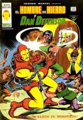 Héroes Marvel (Vol.2) -45- iEntonces llegó el monstruo!