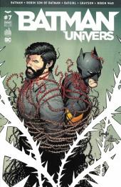 Batman Univers -7- Numéro 7