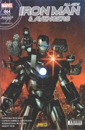 All-New Iron Man & Avengers -42/2- En quête de vérité