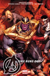 Avengers - Time Runs Out -3- Beyonders