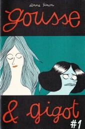 Gousse & Gigot -1- Gousse et Gigot #1
