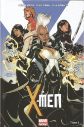 X-Men (Marvel Now!)