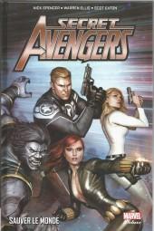 Secret Avengers (Marvel Deluxe)