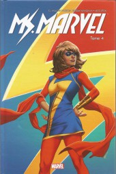 Ms. Marvel -4- Super célèbre