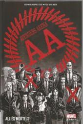 Avengers Arena -1- Alliés Mortels