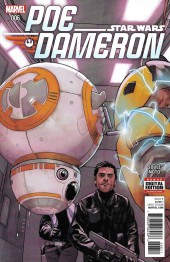 Poe Dameron (2016) -6- Book I, Part VI : Lockdown