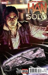 Han Solo (2016) -3- Han Solo Part III