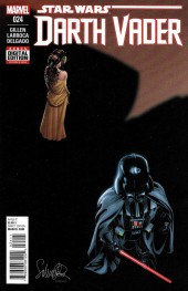 Darth Vader (2015) -24- Book IV, Part V : End Of Games