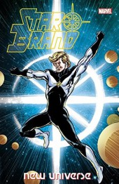 Star Brand (1986) -INT02- New Universe Volume 2