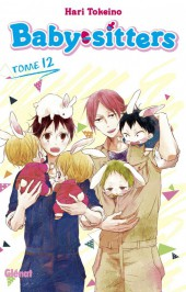 Baby-sitters -12- Tome 12
