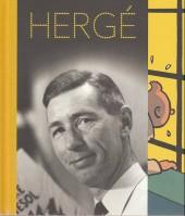 (AUT) Hergé -Cat TL- Hergé - Grand palais 28 septembre 2016 - 15 janvier 2017