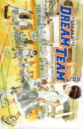 Dream Team (Hinata) -3132- Tome 31-32