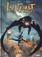 Lanfeust de Troy -7b11- Les pétaures se cachent pour mourir