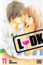 L-DK -11- Tome 11