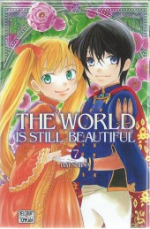 World Is Still Beautiful (The) -7- Tome 7