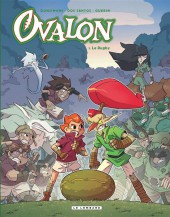 Ovalon -3- Le rugby