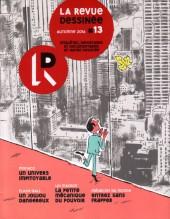 La revue dessinée -13- #13