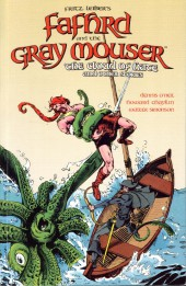 Fafhrd and the Gray Mouser (2016)