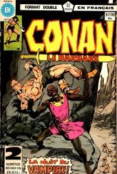 Conan le barbare (Éditions Héritage) -8788- Les buveurs de sang