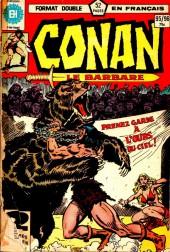 Conan le barbare (Éditions Héritage) -9596- Craignez l'Ours du ciel
