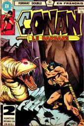 Conan le barbare (Éditions Héritage) -111112- L'œil sanglant de la vérité