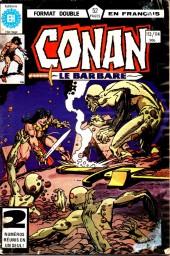 Conan le barbare (Éditions Héritage) -113114- Et la vie jaillit de ceux-ci!