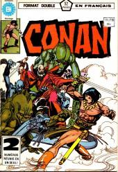 Conan le barbare (Éditions Héritage) -115116- La fin de la quête!