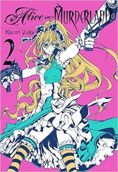 Alice in murderland -2- Tome 2