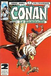 Conan le barbare (Éditions Héritage) -117118- Les jeux de Gharn