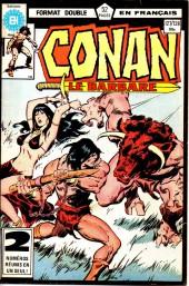 Conan le barbare (Éditions Héritage) -127128- L'homme et le monstre