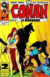 Conan le barbare (Éditions Héritage) -143144- La nuit du loup-garou
