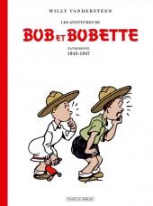 Bob et Bobette (Les Aventures de) -1- Patrimoine 1945-1947