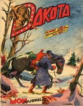Dakota (Aventures et Voyages) -23- La flèche brisée