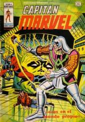 Héroes Marvel (Vol.2) -46- ¡Caos en el mundo propio!