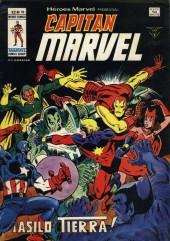 Héroes Marvel (Vol.2) -50- ¡Asilo Tierra!