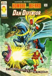 Héroes Marvel (Vol.2) -52- El Caballero terrible y la Hija de la Creación