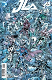 Justice League of America (2015) -9- Power and Glory, Part Eight