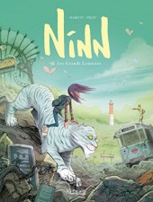 Ninn -2- Les Grands Lointains