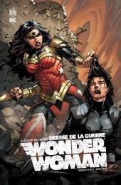 Wonder Woman - Déesse de la guerre (Urban Comics) -2- Coup du sort