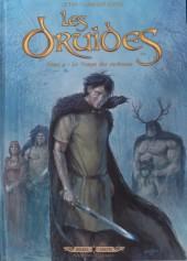 Les druides -9- Le Temps des corbeaux